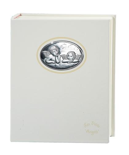 Album fotografico con gli angioletti di Raffaello - 20x25 cm