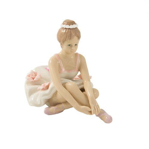 Ballerina Marie Wald