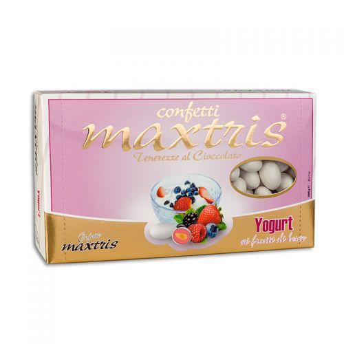 Confetti Maxtris Yogurt ai Frutti di Bosco