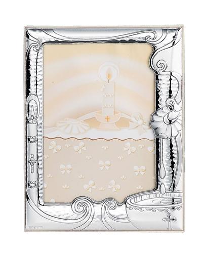 Portafoto per battesimo - 9x13 cm