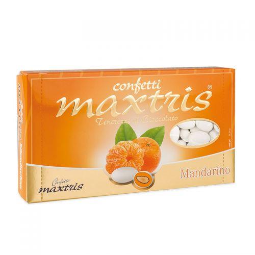 Confetti Maxtris Mandarino