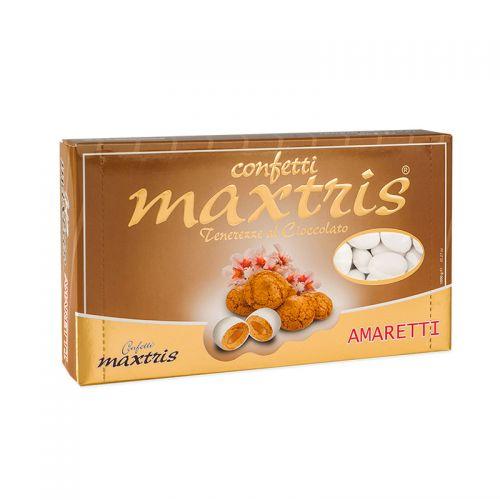 Confetti Maxtris Amaretti