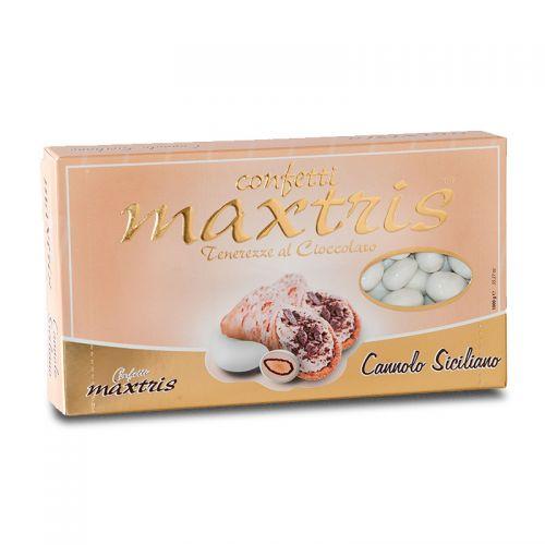 Confetti Maxtris Cannolo siciliano