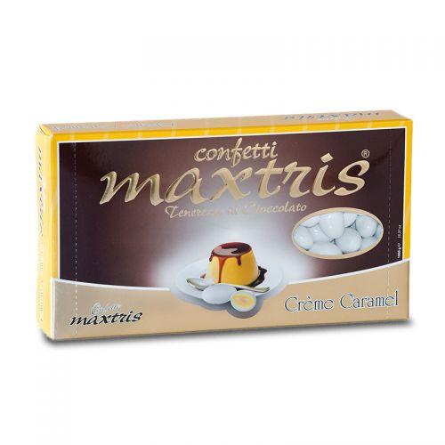 Confetti Maxtris Creme Caramel