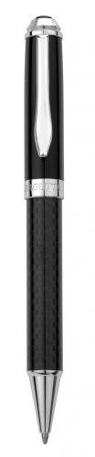 Penna a sfera Fibra di Carbonio - Bagutta