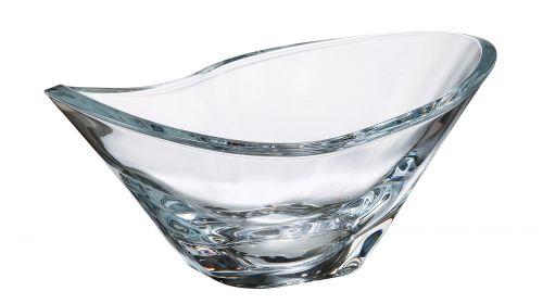 Vaso in cristallo Kyoto 33 cm