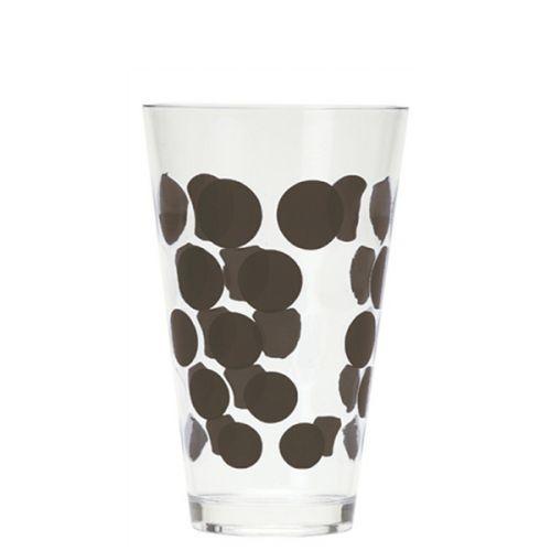 Bicchiere Bibita Pois   ZAK! Designs