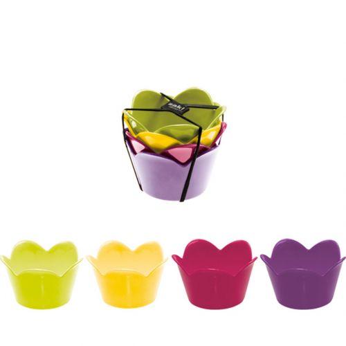 Set 4 Coppette Dessert   ZAK! Designs