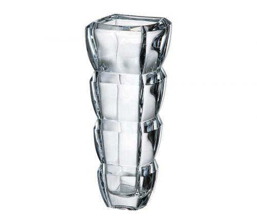 Vaso in cristallo Segment 28 cm