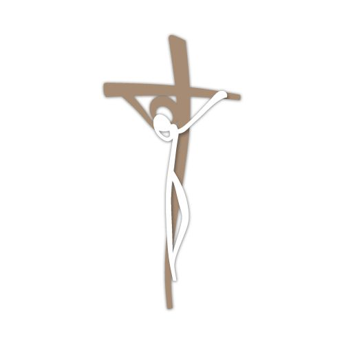 Crocifisso Moderno