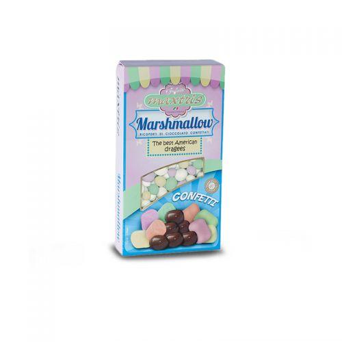 Confetti Maxtris Marshmallow