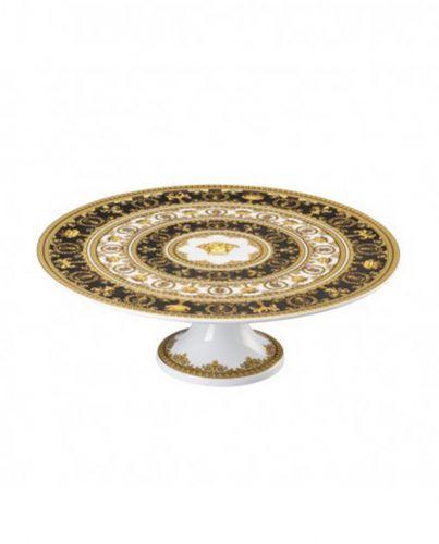 Alzata I LOVE BAROQUE 33 cm Rosenthal Versace I tesori del mare