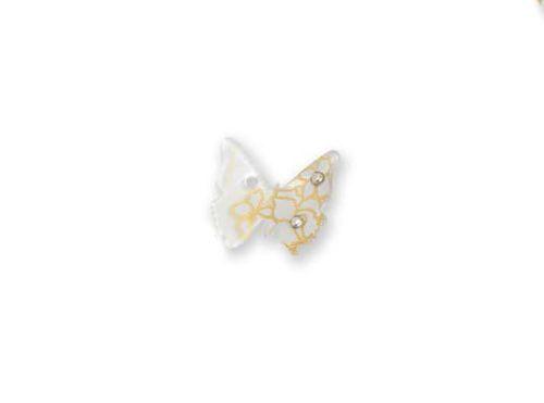 Farfalla pendente