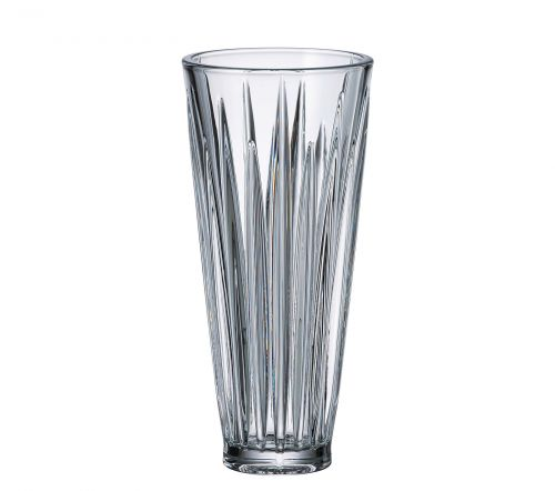 Vaso in cristallo New Nova Venus 28 cm