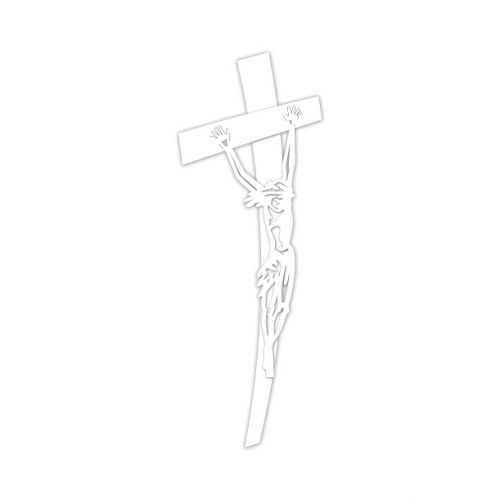 Croce con Cristo Moderna