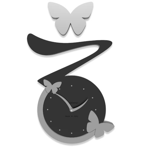 Orologio da muro particolare