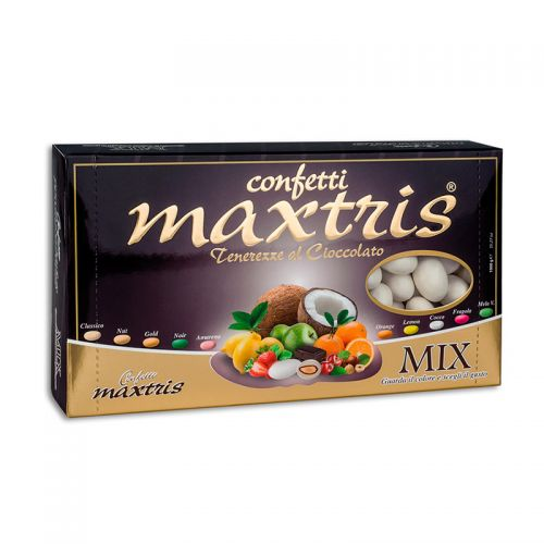 Confetti Maxtris Mix