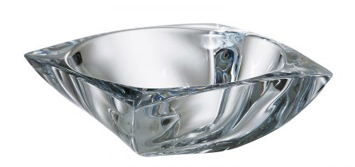 Arezzo Centrotavola in cristallo 32 cm