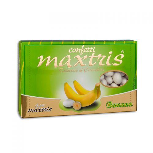 Confetti Maxtris Banana