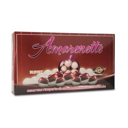 Confetti Maxtris Amarenette