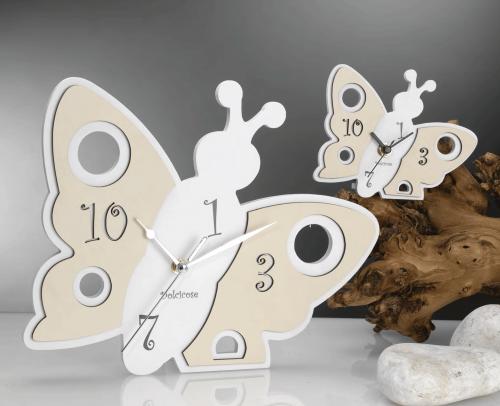 Orologio Farfalla avorio Amanda