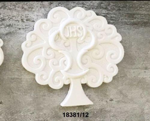 Gessetto albero della vita Comunione - Set 12 pz