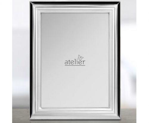 Portafoto linea Stile argentato - Atelier