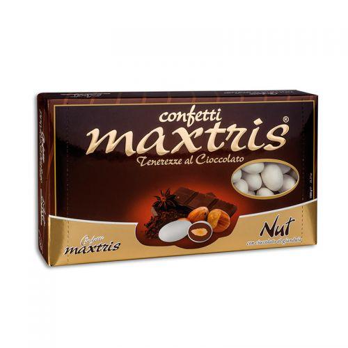 Confetti Maxtris Nut nocciola