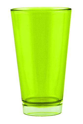 Bicchiere colorato   ZAK! Designs