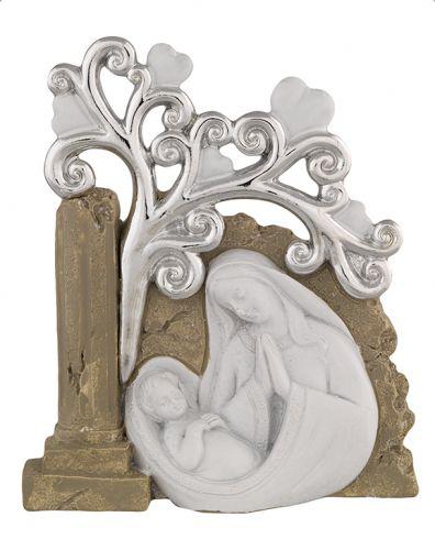 Bomboniera Maternità con albero della vita - Bagutta