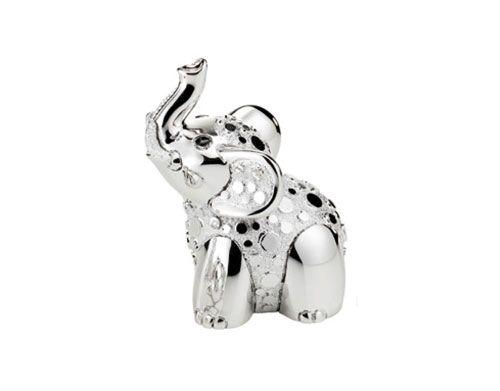 Elefante bomboniere Prima comunione - Memory