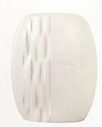 Vaso ovale White Wald