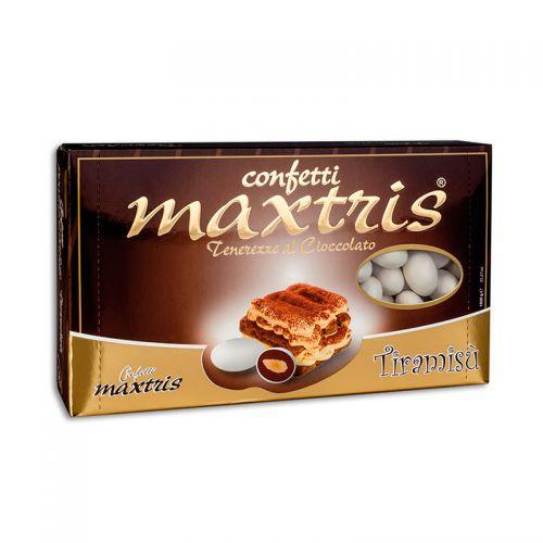 Confetti Maxtris Tiramisù