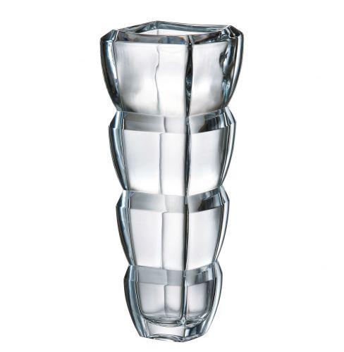 Vaso in cristallo Segment 34 cm
