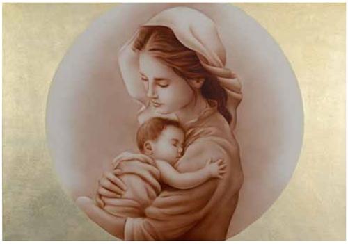 Capezzale - Maternità
