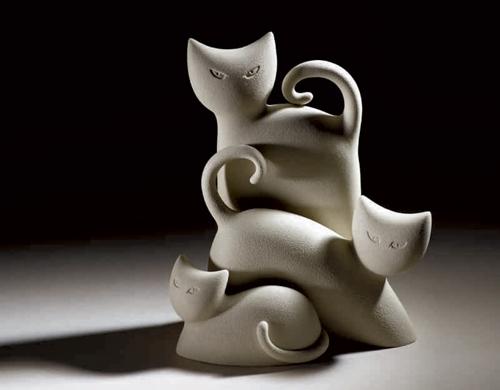 Gattini in gres porcellanato - Linea Sette