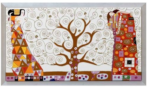 Capezzale - L'albero della vita