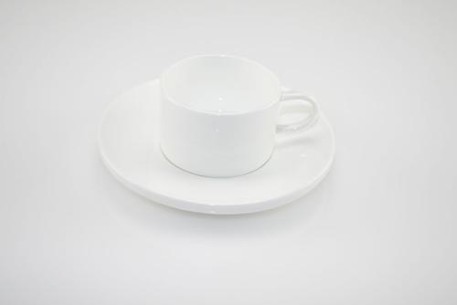 Tazza da caffè in porcellana