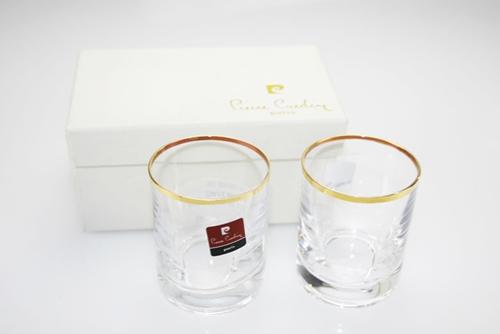 Set 2 bicchiere da liquori