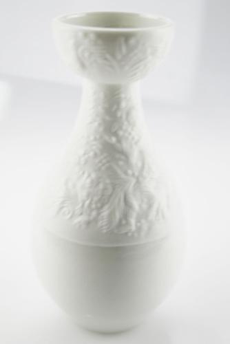 Mini Vaso flauto in porcellana