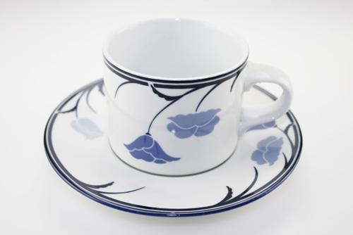 Tazza da thè in porcellana