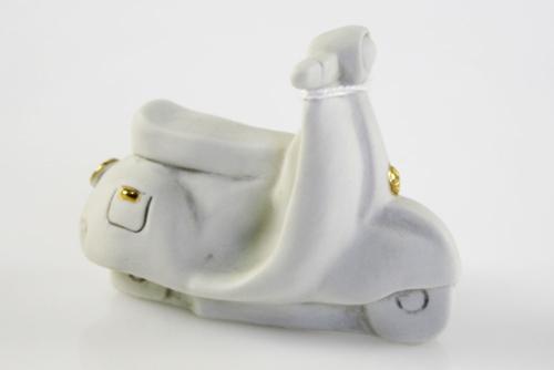 Vespa - porcellana