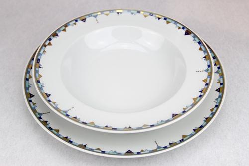 Servizio di piatti Rosenthal - 53pz