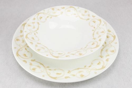 Servizio di piatti Rosenthal avorio - 41pz